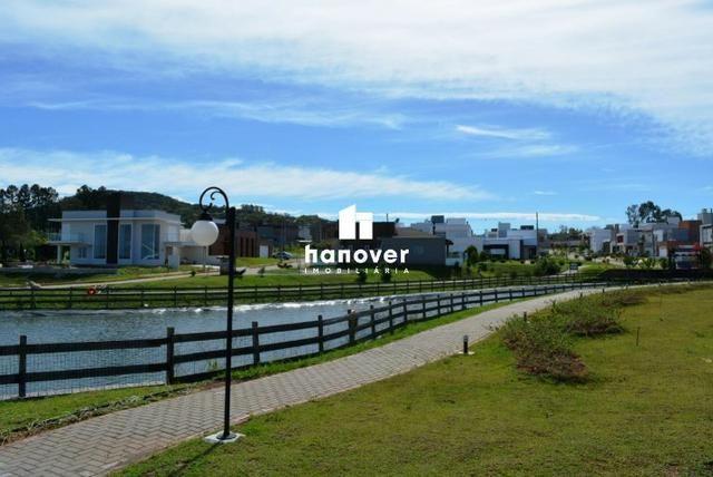 Terreno no Excelente Condomínio Parque das Oliveiras, Portaria 24h, Área Verde - Tomazetti - Foto 2
