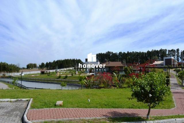 Terreno no Excelente Condomínio Parque das Oliveiras, Portaria 24h, Área Verde - Tomazetti