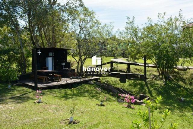 Terreno no Excelente Condomínio Parque das Oliveiras, Portaria 24h, Área Verde - Tomazetti - Foto 6