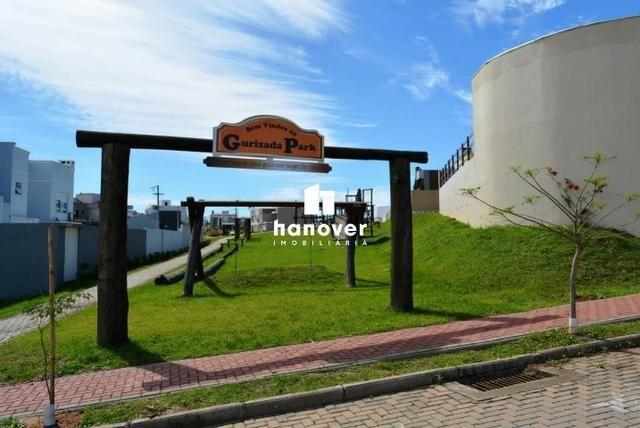 Terreno no Excelente Condomínio Parque das Oliveiras, Portaria 24h, Área Verde - Tomazetti - Foto 8