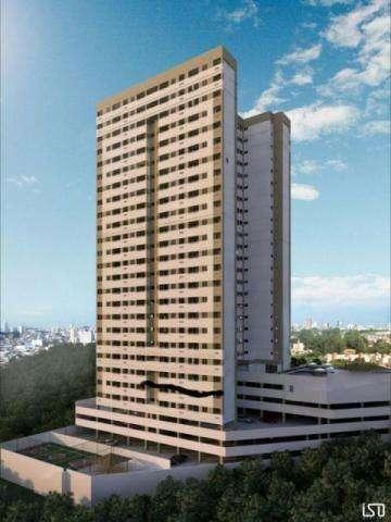 Apartamento - Cabula, Salvador