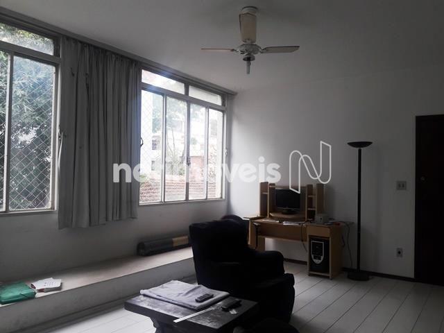 Apartamento à venda com 4 dormitórios em Floresta, Belo horizonte cod:646242