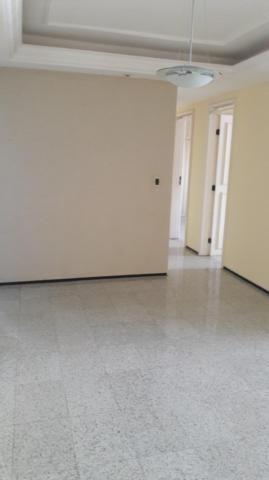 Apartamento com 03 quartos próximo shopping rio mar papicu - Foto 7