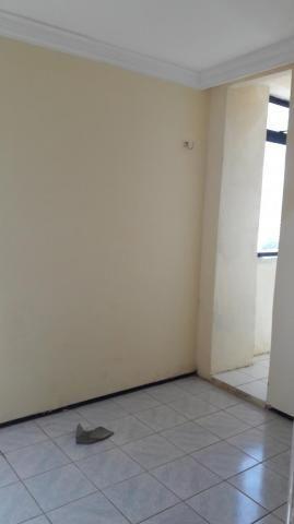 Apartamento com 03 quartos próximo shopping rio mar papicu - Foto 8