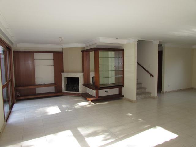 Casa de condomínio para alugar com 4 dormitórios em , cod:I-018985 - Foto 5