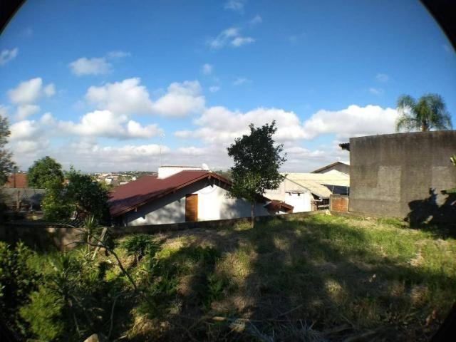 Terreno à venda, 360 m² por r$ 175.000,00 - união - estância velha/rs - Foto 7