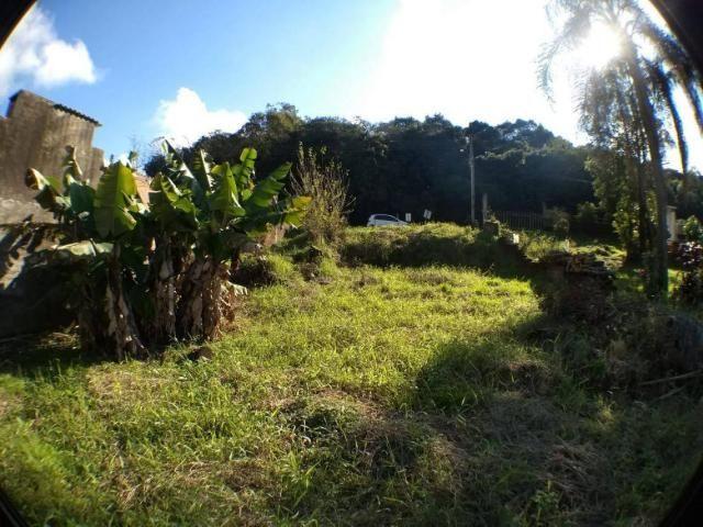 Terreno à venda, 360 m² por r$ 175.000,00 - união - estância velha/rs - Foto 6