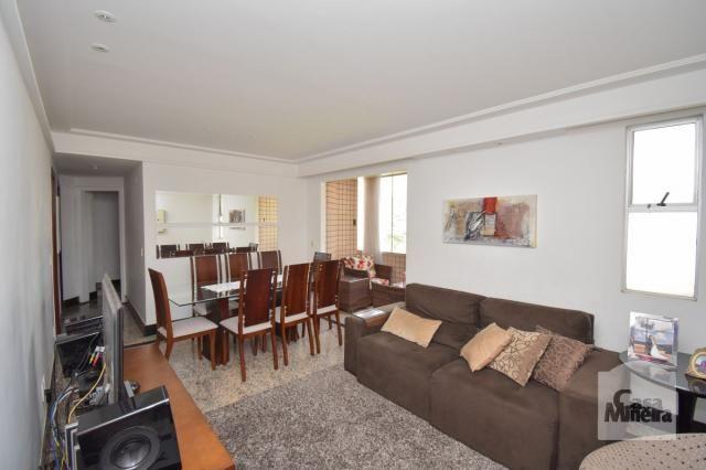 Apartamento à venda com 3 dormitórios em Nova granada, Belo horizonte cod:239971 - Foto 3