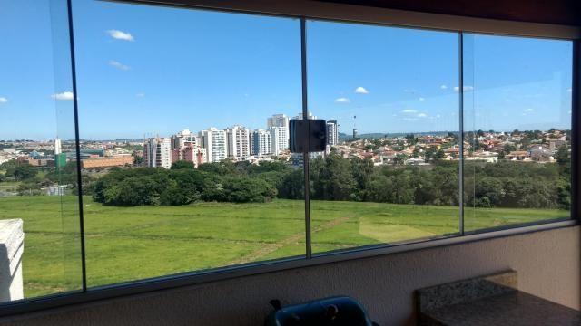 Apartamento à venda com 2 dormitórios em Parque santa felícia jardim, São carlos cod:4379 - Foto 14