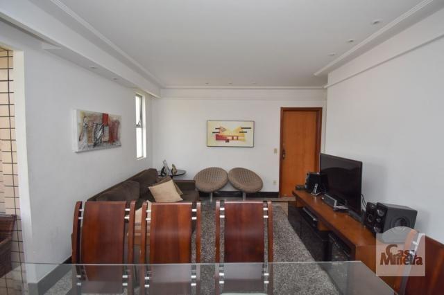 Apartamento à venda com 3 dormitórios em Nova granada, Belo horizonte cod:239971