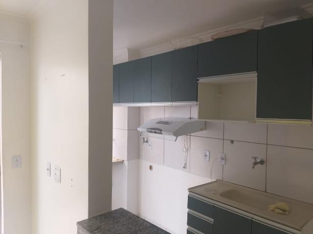 Vendo apartamento de 3/4 deixo pagar no nome - Foto 11