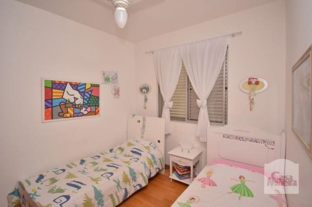 Apartamento à venda com 3 dormitórios em Nova granada, Belo horizonte cod:239971 - Foto 6