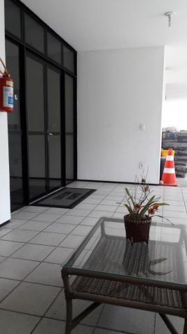 Apartamento com 03 quartos próximo shopping rio mar papicu - Foto 4