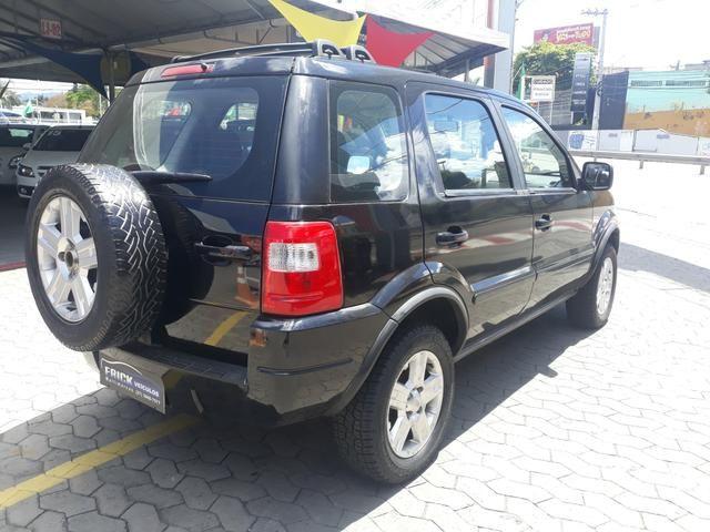 Ecosport XLT Automática Completa Airbag + Abs ( Erick Veículos 27/ 3060-7577 ) - Foto 4