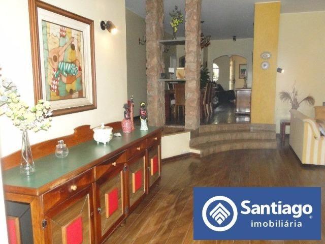SHiS QI 28 Casa Térrea 4 qts - Lago Sul - Foto 5