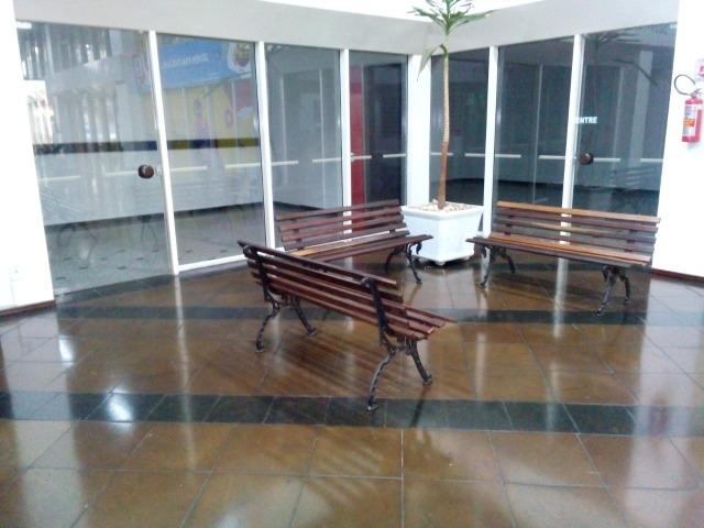Sala Comercial 119.00m² ,localizado no Centro de Cascavel-PR - Foto 2