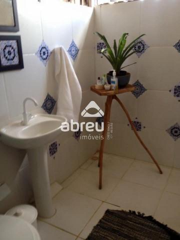 Casa à venda com 3 dormitórios em Cotovelo distrito litoral, Parnamirim cod:523894 - Foto 11