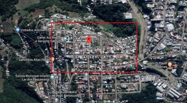 Imóveis Retomados | Casa 3 dormitórios | Jardim Glória | Bento Gonçalves/RS