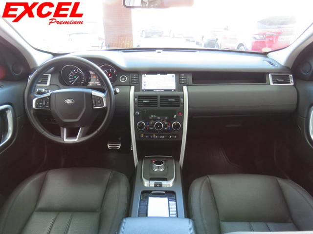 LAND ROVER DISCOVERY SPORT SI4 HSE 2.0 2016 - Foto 5