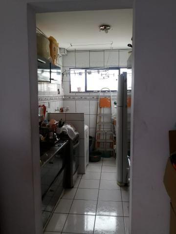 2/4 com suíte - Condomínio Vila Bela - Foto 3