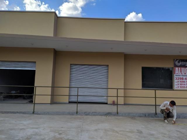 Sala comercial no Jardim Curitiba III - Foto 10