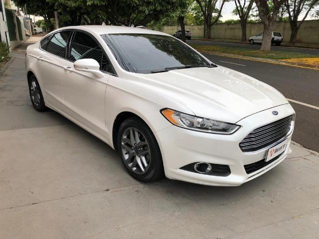 Ford/fusion 2.5 flex - Foto 3