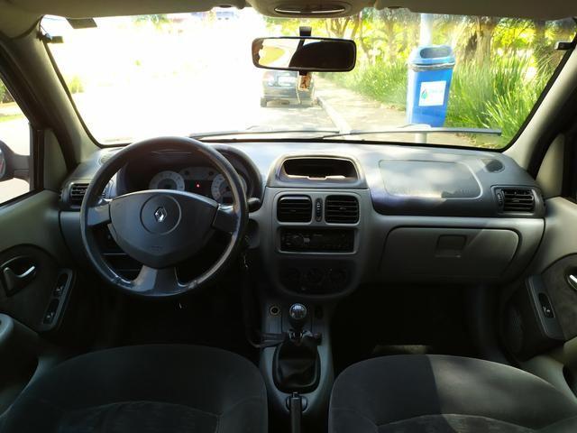 Renault Clio Privilège Hatch Completo - Foto 5