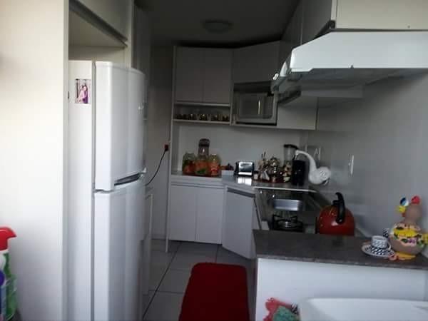 (AP1015) Apartamento no Bairro Hortência, Santo Ângelo, RS - Foto 12