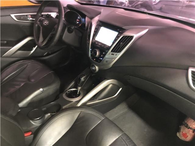 Hyundai Veloster 1.6 16v gasolina 3p automático - Foto 6