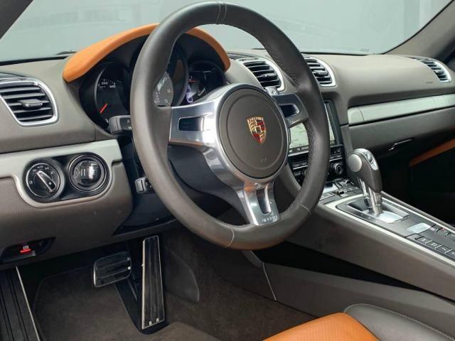 Porsche Cayman S  - Foto 9