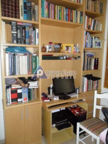 Apartamento à venda com 4 dormitórios em Leblon, Rio de janeiro cod:ARAP40221 - Foto 15