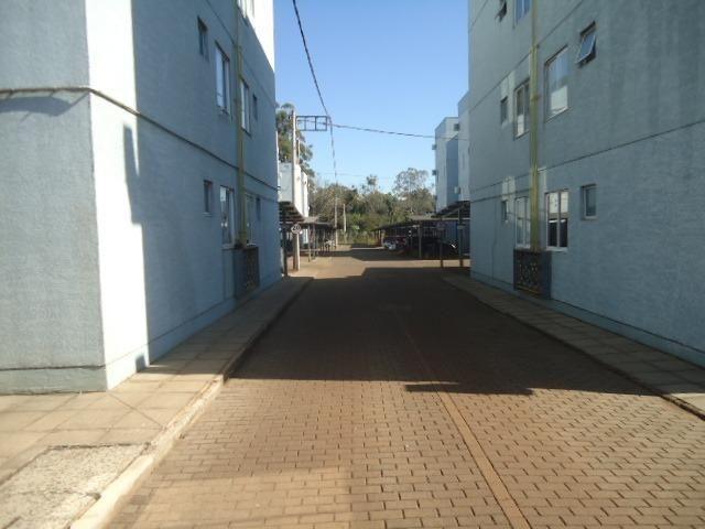 (AP1015) Apartamento no Bairro Hortência, Santo Ângelo, RS - Foto 18