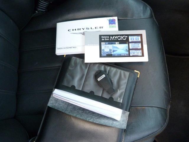 Chrysler 300c V8 2008 ótimo estado ! - Foto 10