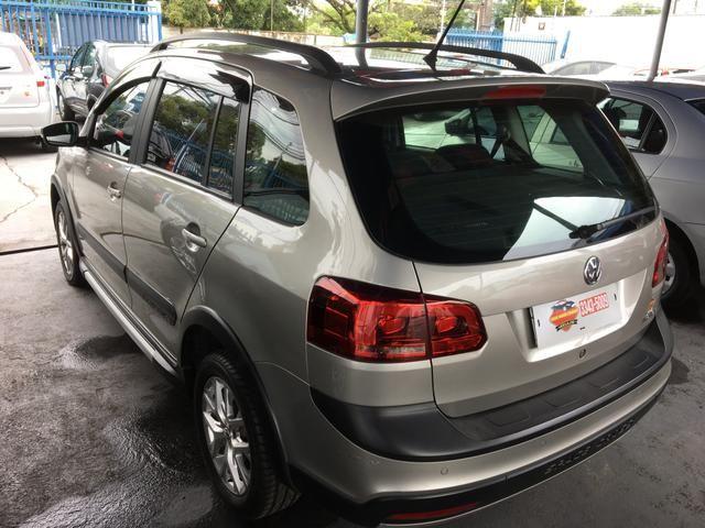 VW Spacecross 1.6 2013 - Foto 4
