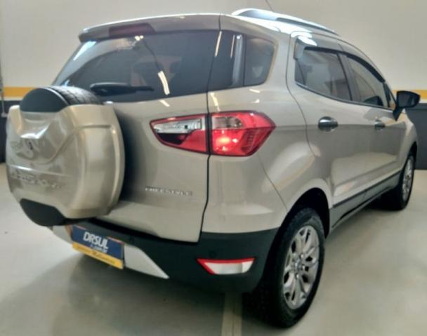 Ford Ecosport FREESTYLE 1.6 4P - Foto 3