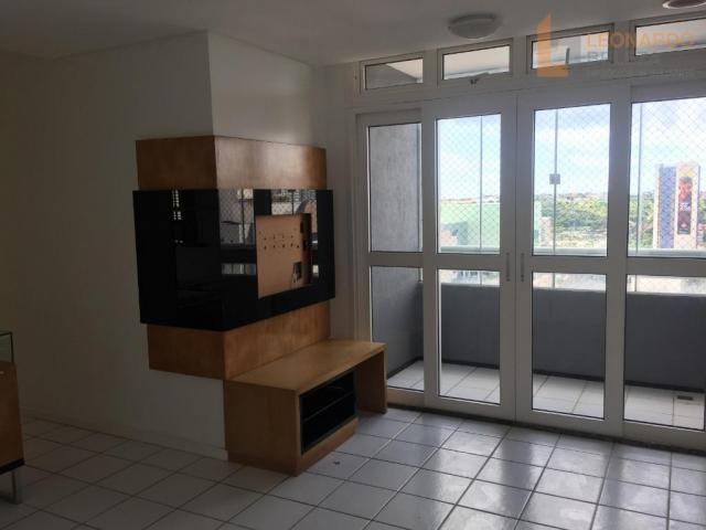 Apartamento com 3 quartos, à venda, no papicu!!! - Foto 13