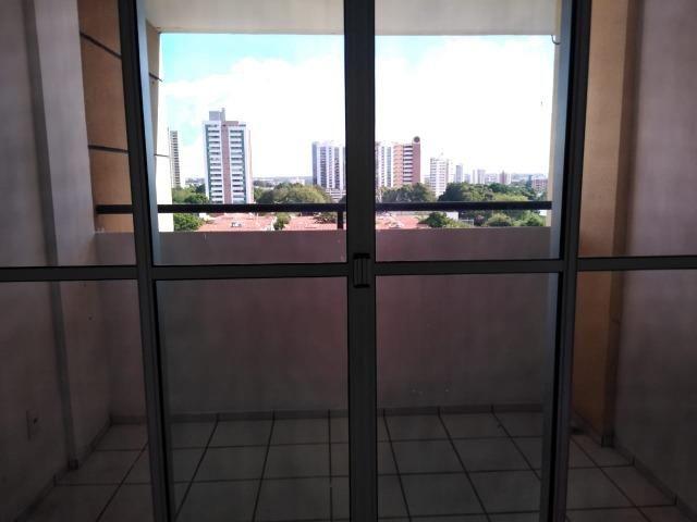 Apartamento no Joquei, próximo da Facid, 2 quartos, elevador - Foto 8
