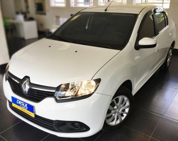 Renault Logan EASY-R 1.6 4P