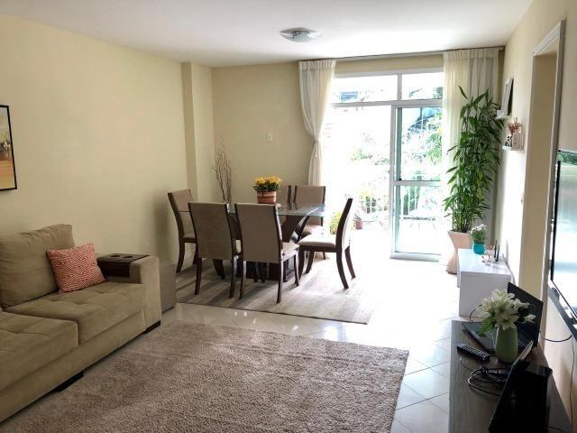 Apartamento para venda possui 130 metros quadrados com 3 quartos em São Domingos - - Foto 4