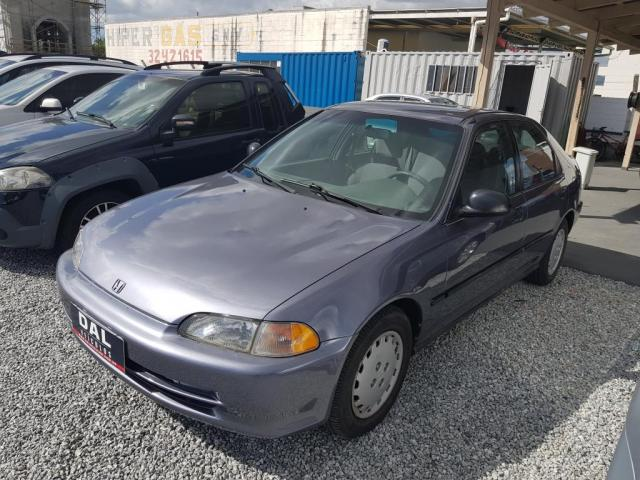 Civic Sedan EX 1.6 1995 Reliquia - Foto 2