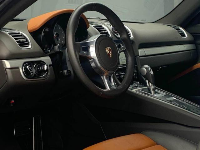 Porsche Cayman S  - Foto 8