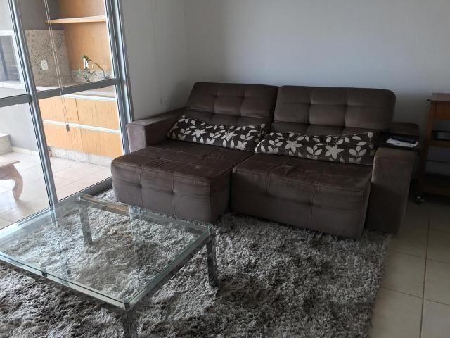 Apartamento Innovare Club Sacada Com Churrasqueira - Foto 2