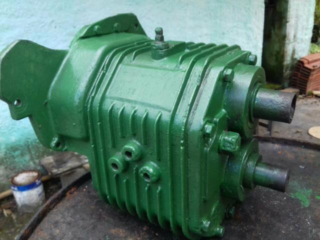 Motor maritimo diesel volvo penta - Foto 12