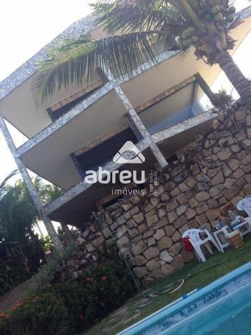 Casa à venda com 3 dormitórios em Cotovelo distrito litoral, Parnamirim cod:523894