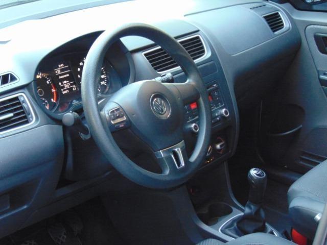 Volkswagen Fox ITrend 1.6 2012 - Foto 10