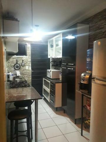 CA1760 Condomínio Monte Verde Village, casa duplex com 3 quartos, 2 vagas - Foto 15