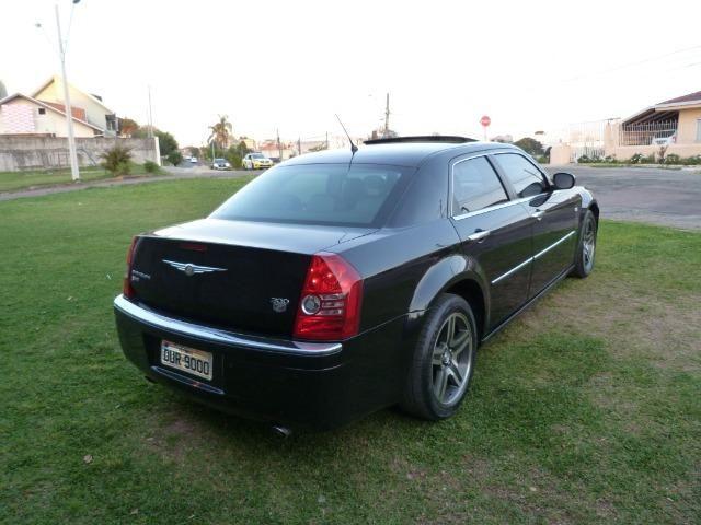 Chrysler 300c V8 2008 ótimo estado ! - Foto 11