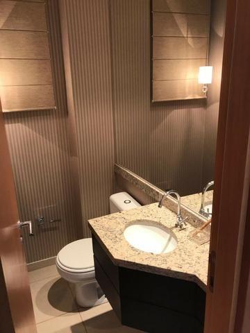 Apartamento Innovare Club Sacada Com Churrasqueira - Foto 8