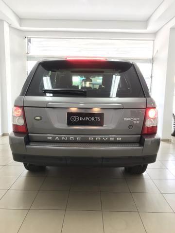 Ranger Rover Sport SE 2008 /2009 - Foto 11