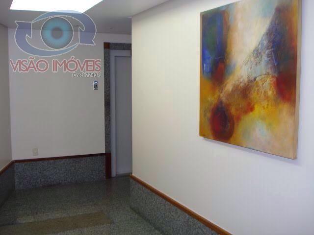 Apartamento à venda com 2 dormitórios em Jardim camburi, Vitória cod:1193 - Foto 17
